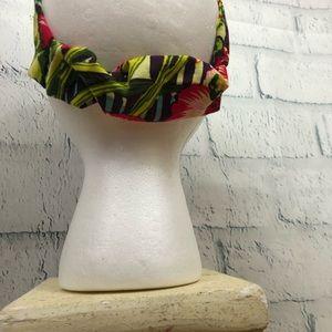 Elastic hairband
